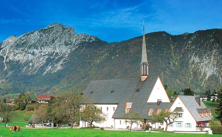 Alpenländisches Frühjahrssingen in Bayerisch Gmain - Berchtesgadener Land Blog
