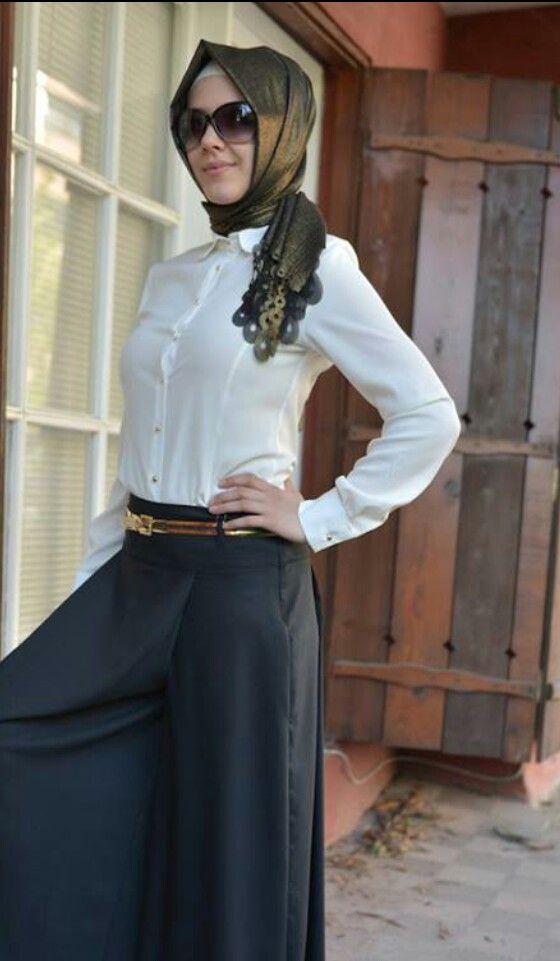 #muslim #hijab #fashion #turkey