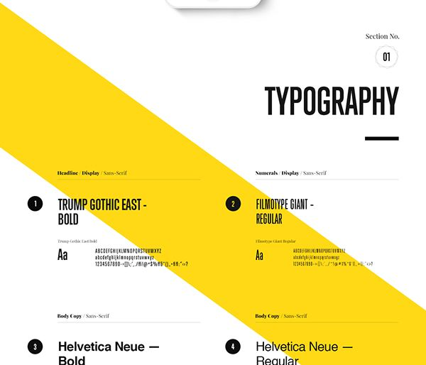 16 best typography images on pinterest branding template business national geographic city guides ios app on behance wajeb Image collections