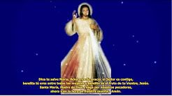 la coronilla dela divina misericordia - YouTube