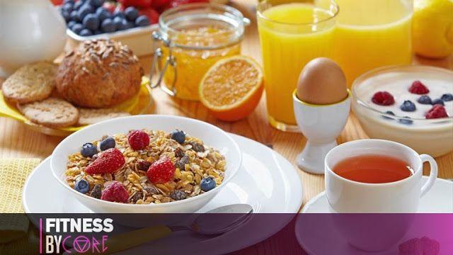 Πρωινό: 6 1 ιδανικές τροφές για το σημαντικότερο γεύμα της ημέρας