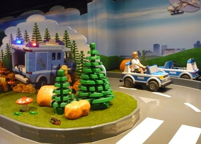Legoland® Discovery Centre, The Trafford Centre - Days Out In The North West - Places To Go With Kids