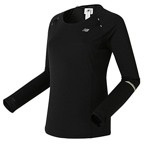 (ニューバランス) New Balance WOMEN'S APPAREL - WOMEN NB ICE LS B... https://www.amazon.co.jp/dp/B01M077DQK/ref=cm_sw_r_pi_dp_x_I.18xbZT2K7R9