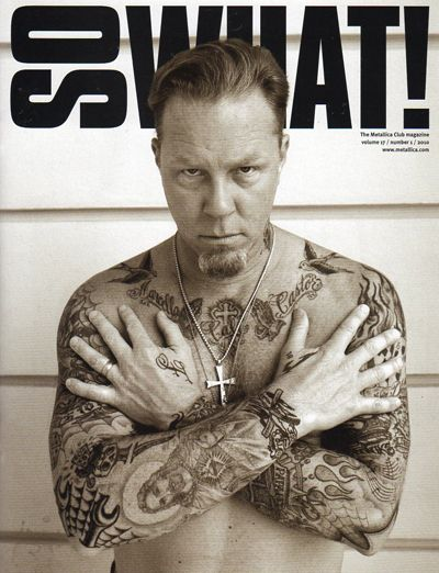 james hetfield the composer Composer (21 credits) 2017 metallica: now that we're dead - version 2 (video  short) 2016 metallica: am i savage (video short.