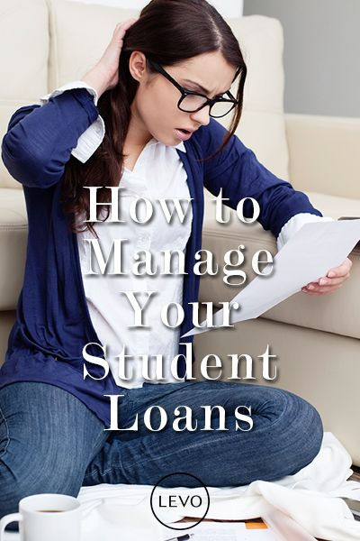 Easy ways to manage your student loan debt. Best tactics to tackling your student loans.