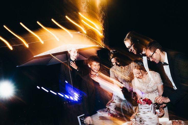 Свадебный фотограф Кира Невская (dewberry). Фотография от 17.08.2015