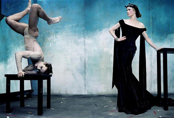 Steven Klein #fashion #photo