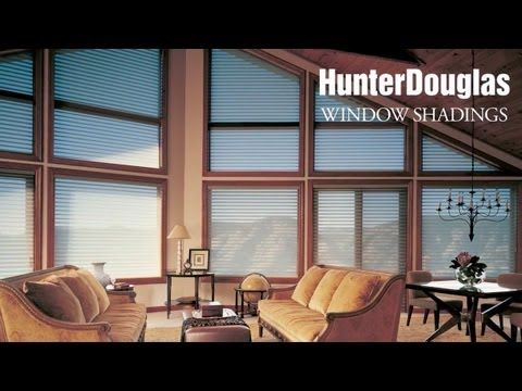 17 Best images about AWF | Hunter Douglas Blinds & Shades on ...