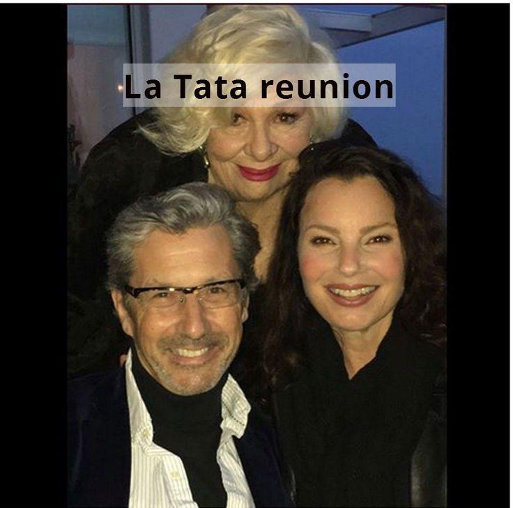 La Tata: reunion dopo 20 anni FOTO - http://www.wdonna.it/la-tata-reunion/74674?utm_source=PN&utm_medium=Gossip&utm_campaign=74674