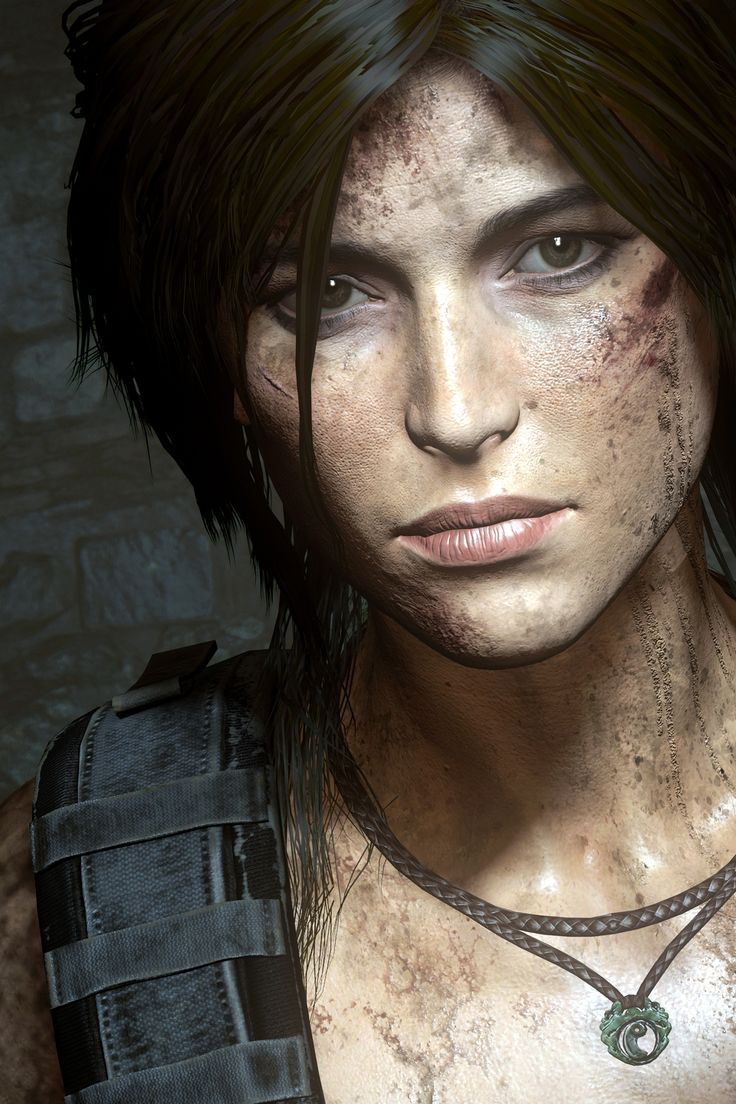 Lara Croft - Rise of the tomb raider                                                                                                                                                                                 More