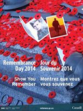 Learning Resources - Remembrance Day - Get Involved - Remembrance - Veterans Affairs Canada