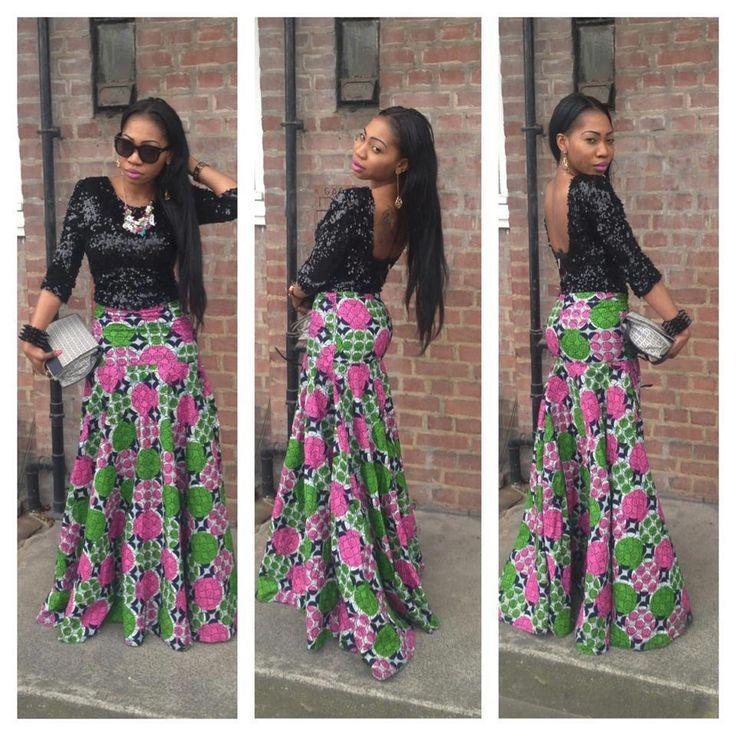 iam Forever Nigerian : Photo