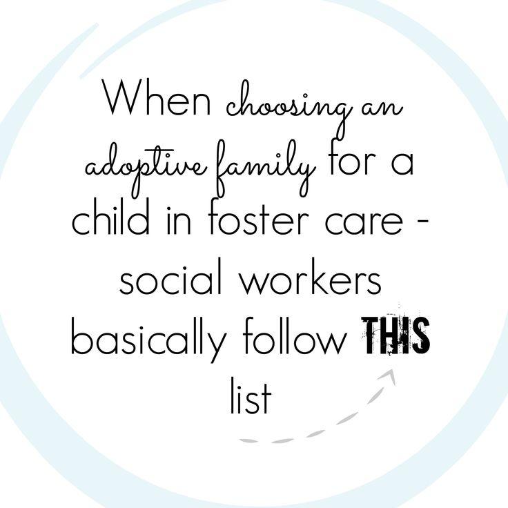 Adoption: 25+ Best Ideas About Foster Care Adoption On Pinterest