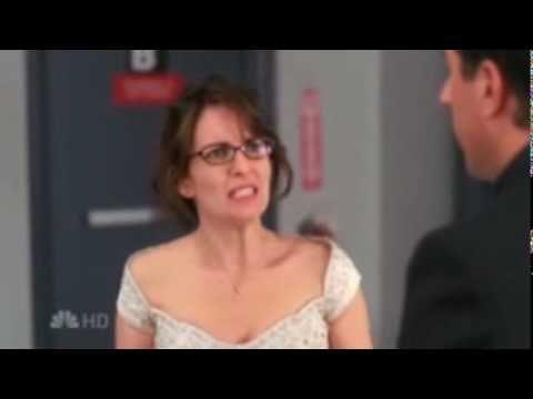 30 Rock : Tina Fey imitates Jerry Seinfeld