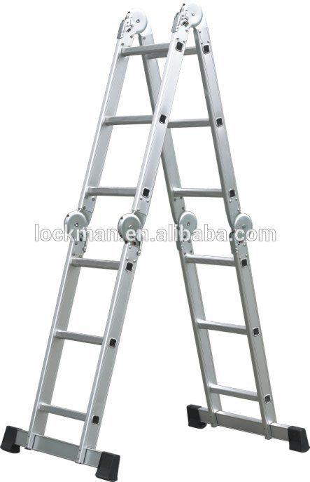 Multipurpose Aluminium Ladder with good price