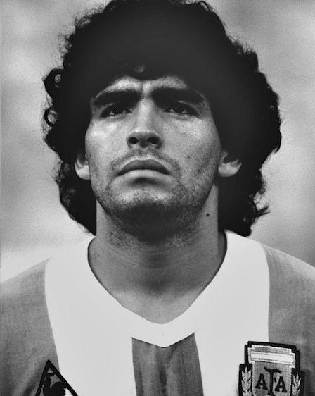 Don Diego. #maradona