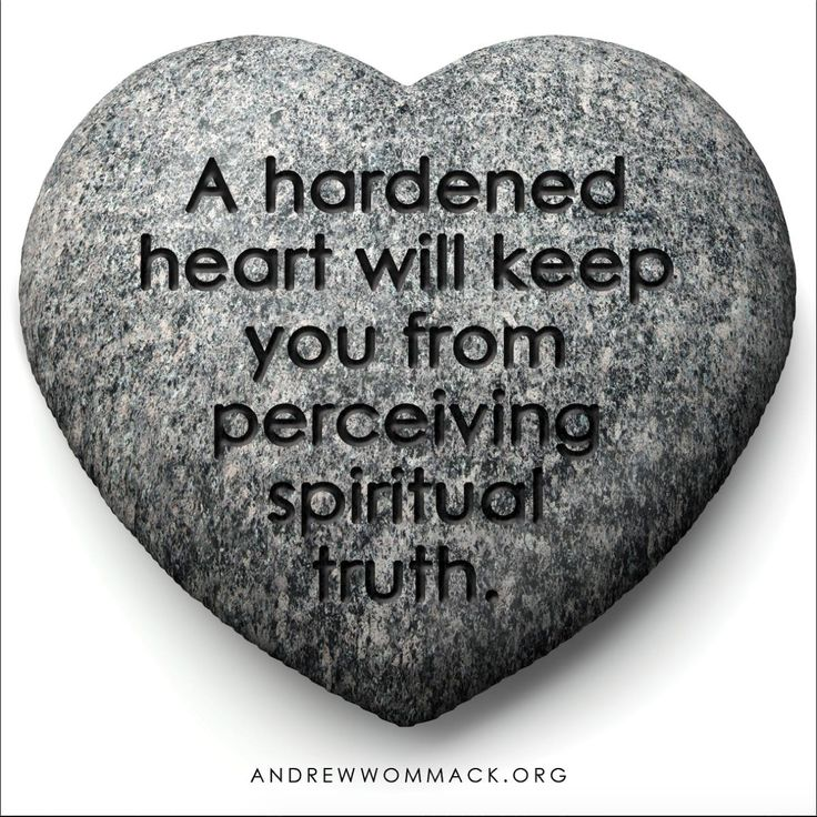 hardness of heart andrew wommack pdf