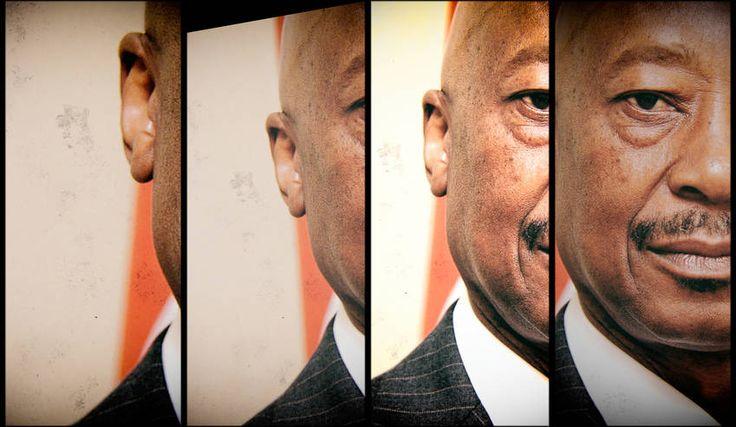 SARS vs KPMG: Cornered Moyane risks total exposure   South Africa   Daily Maverick