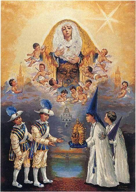 Tal día como hoy en 1999 fue coronada canónicamente la Virgen de la Estrella. El Domingo 31 de octubre de 1999 fue la fecha señalada para la celebración del Pontifical en el transcurso del cual, Monseñor Amigo Vallejo, Arzobispo de Sevilla y oficiante del mismo, coronó canónicamente a Nuestra Señora de la Estrella. Con motivo…