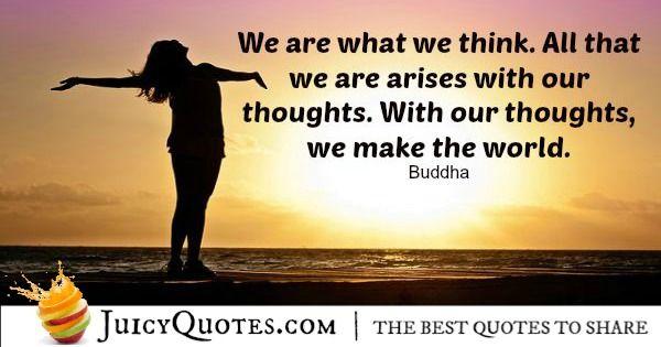 Buddha Quote - 22