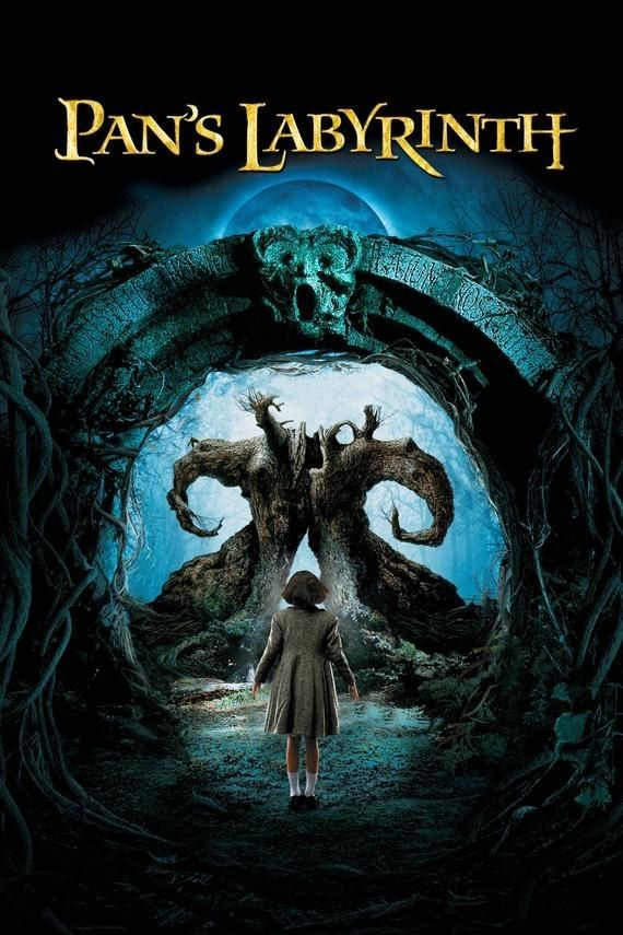 17 Emotional Films Everyone Should Watch At Least Once In Your Life Labyrinth Movie Foreign Movies Pan S Labyrinth Movie