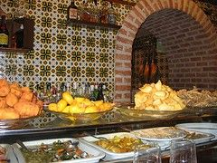 A list of good tapas bars in Madrid - handy to have.