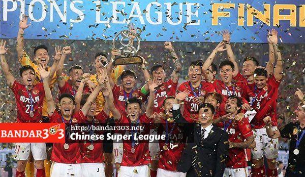 Kompetisi sepakbola divisi utama Cina, Chinese Super League (CSL) musim 2016 yang akan dimulai akhir minggu ini membuat kejutan dengan total angka jual beli pemain mereka yang menembus nilai 280 Juta USD pada kesempatan transfer musim dingin yang baru lewat, lebih besar dari mayoritas liga sepakbola besar di negara Benua Eropa.