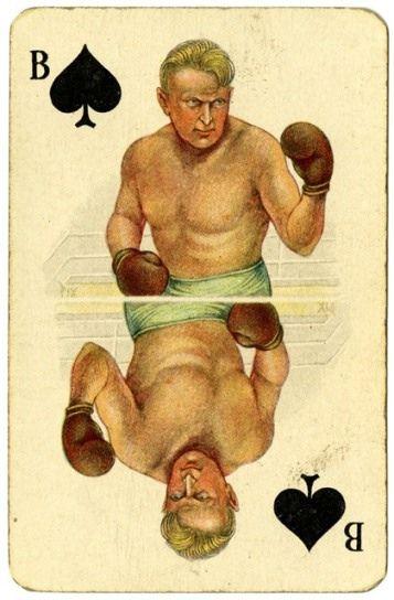 Boxing, Amsterdam 1928 | Flickr - Photo Sharing!