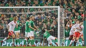 Resumen Irlanda - Dinamarca (1-5) de la repesca del Mundial http://www.sport.es/es/noticias/mundial-futbol/dinamarca-mundialista-por-goleada-6424700?utm_source=rss-noticias&utm_medium=feed&utm_campaign=mundial-futbol