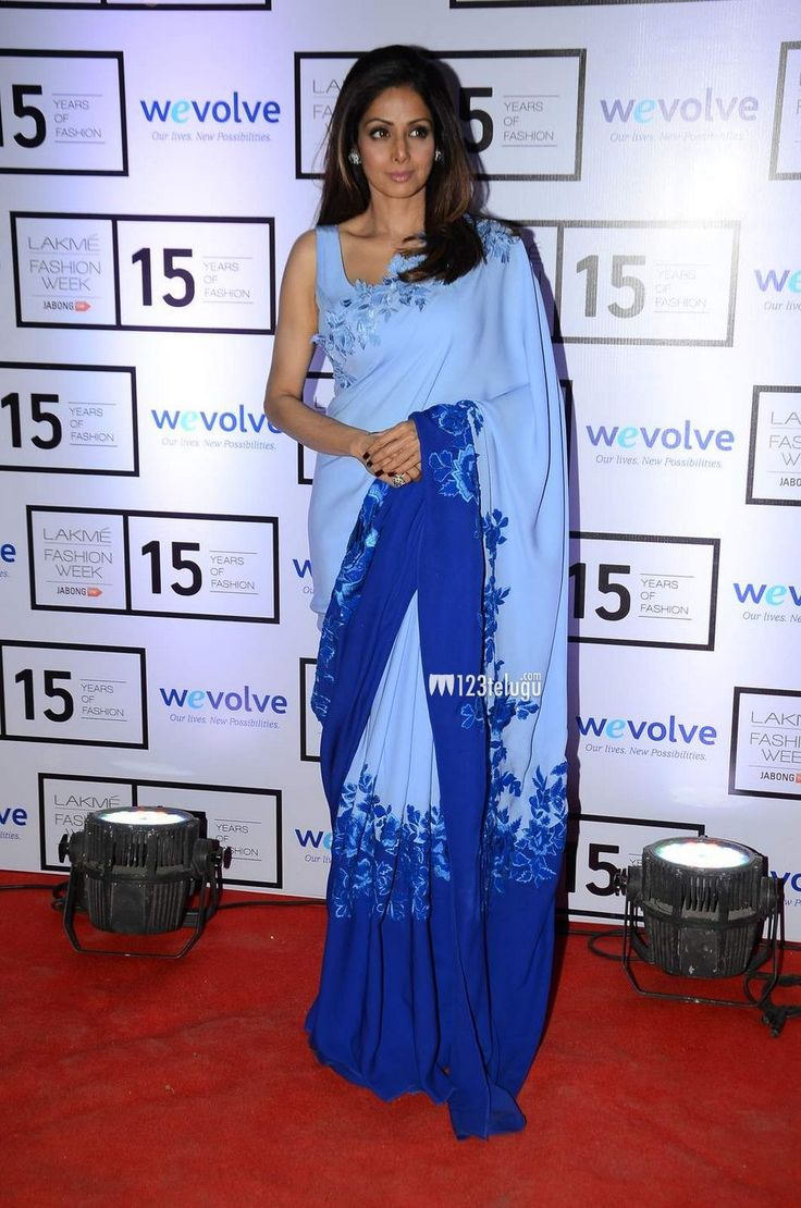 Sridevi New Photos