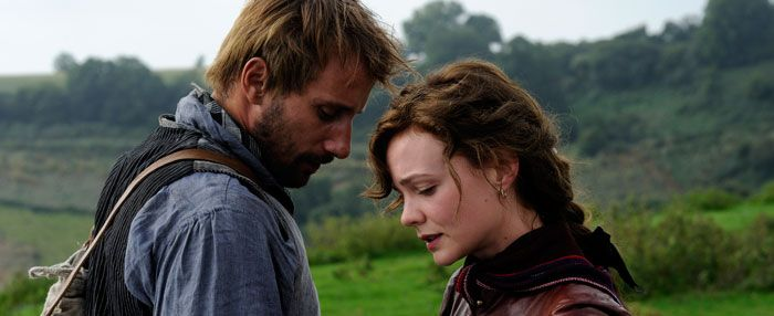 'Far From the Madding Crowd' is a Must-See   Her Campus
