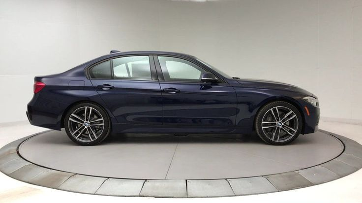 Awesome Awesome 2018 BMW 3-Series 340i 340i 3 Series New 4 dr Sedan Automatic Gasoline 3.0L Straight 6 Cyl Tanzanite Bl 2017/2018