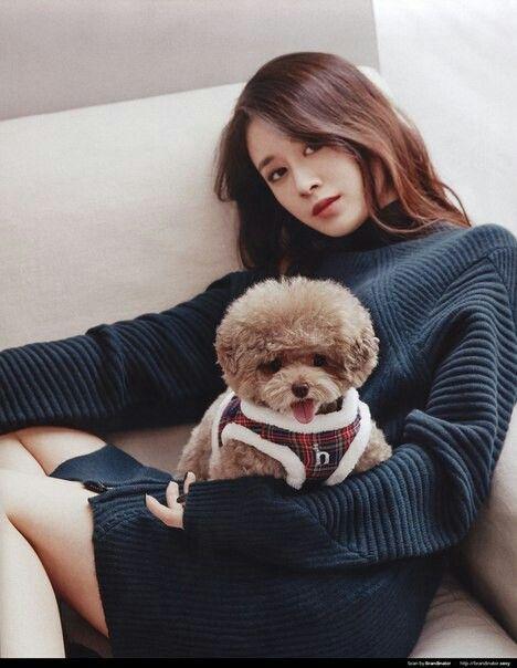 Jiyeon  T-ara