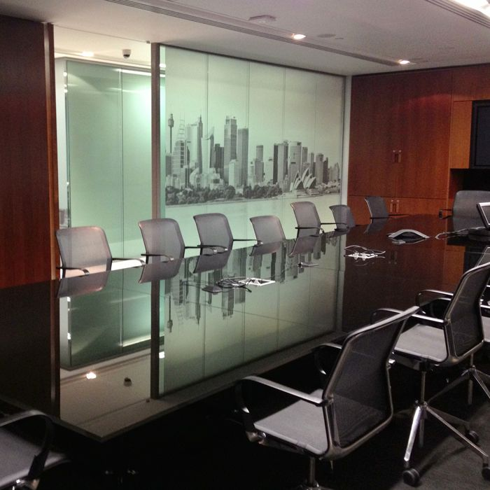Four Ways To Better Interior Design Installations: 1792 Best Images About Glass/wall Graphics On Pinterest