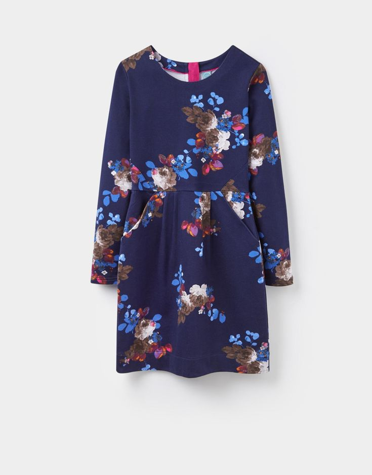 Joules Thurwell dress. Special buy @ £35! If your hips don't lie like mine, order a size up :)