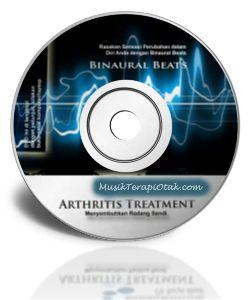CD Terapi Obat Nyeri dan Pengapuran Sendi Osteoarthritis Herbal dan Tradisional