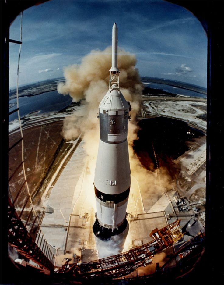 apollo space program history - photo #8
