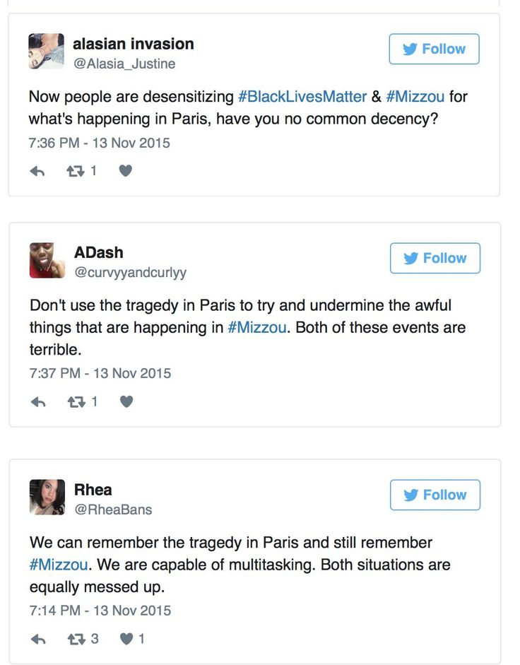 UN-EFFING-BELIEVABLE! MIZZOU PROTESTERS ARE ANGRY PARIS TERROR ATTACKS STOLE THEIR MEDIA SPOTLIGHT!!! Posted by soopermexican on Nov 13, 2015 at 7:51 PM