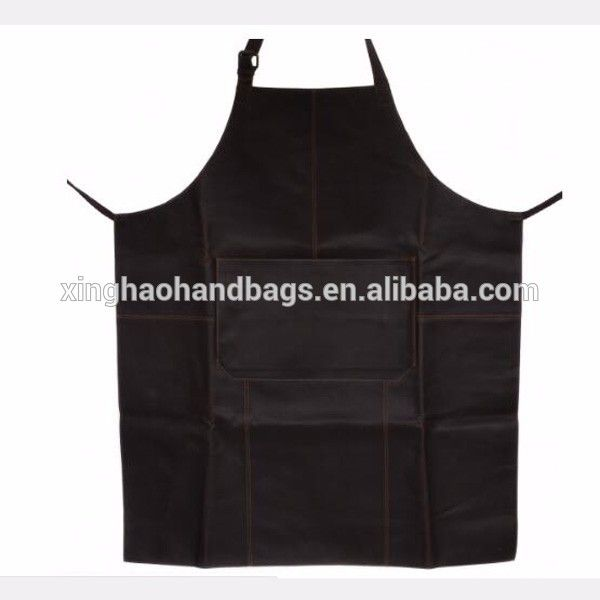 Factory Customized Leather Bib Apron Leather Welding Apron, View adult bib aprons, Xinghao or be customized Product Details from Shenzhen Xinghao Leather Co., Ltd. on Alibaba.com