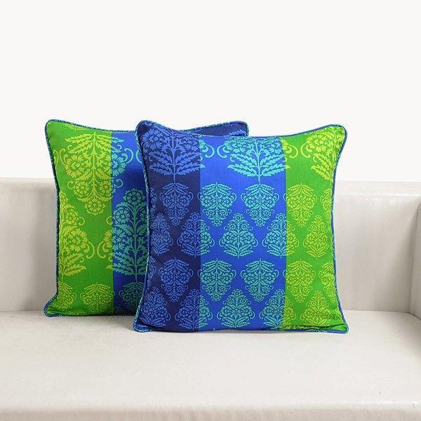 swayam Print Cushion Cover-1302
