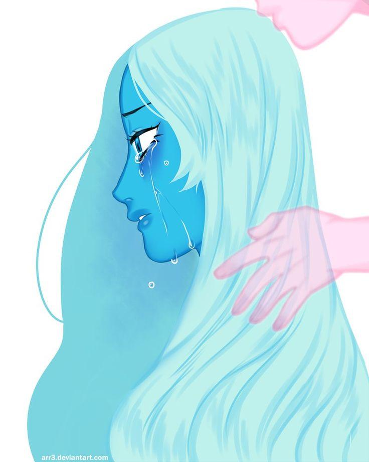 Blue Diamond and Pink Diamond :SU: by Arr3 on DeviantArt