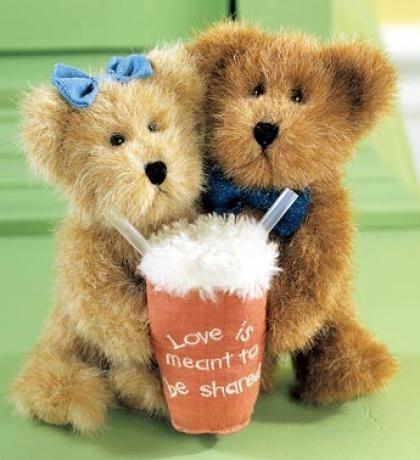 cutest teddy bears