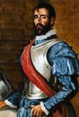 280 – (1542 - 11 de Marzo) Alvear Núñez Cabeza de Vaca llega a la Asunción del Paraguay.