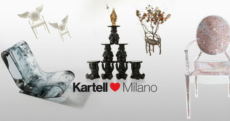 1000 images about kartell love milano sotheby 39 s on for Love design milano
