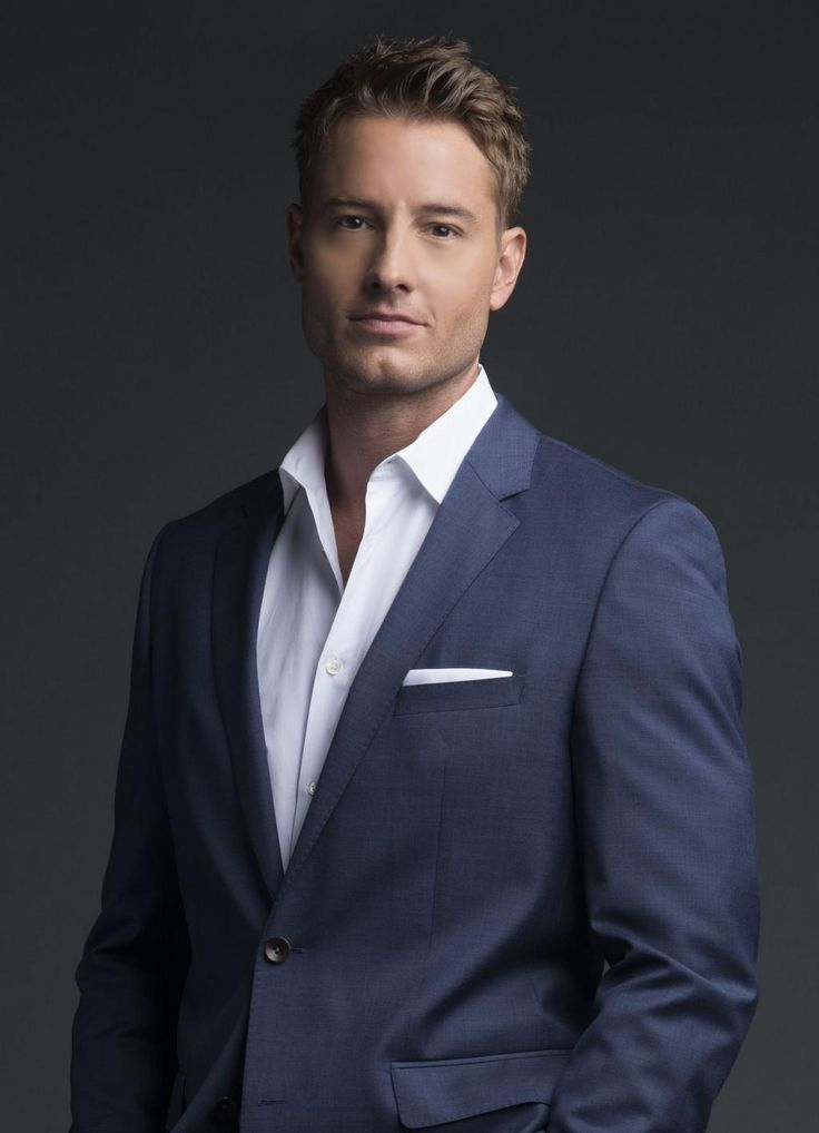 Please RT and give a warm #YR welcome to Justin Hartley who debuts today as #AdamNewman!
