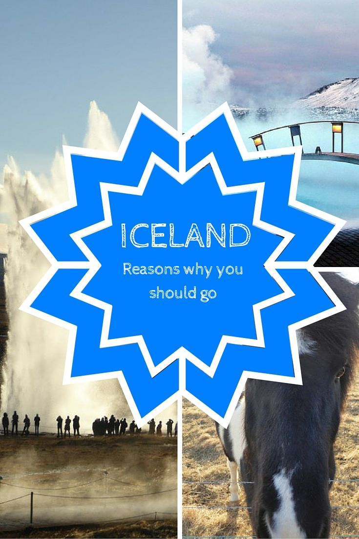 This is why you have to go to Iceland (the country, not the shop) in 2015