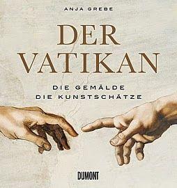 Buch, Kultur und Lifestyle- Helga König Kunst : Rezension:  Der Vatikan- Die  Gemälde- Die Kunstsc...