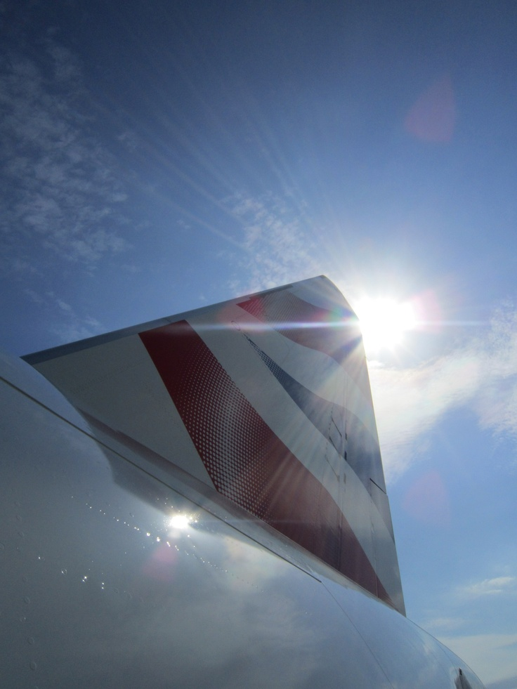 British Airways is the flag carrier airline of the United Kingdom