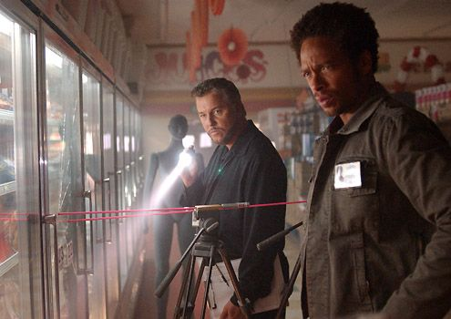 See exclusive photos and pictures of Gary Dourdan from their movies, tv shows, red carpet events and more at TVGuide.com