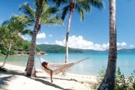Long Island - Tourism Whitsundays QLD
